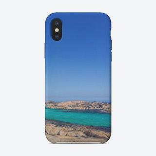 Elephant Cove 2 iPhone Case