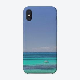Rottnest Island Basin 1 iPhone Case