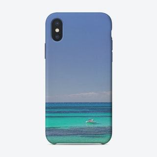 Rottnest Island Basin 1 iPhone Case