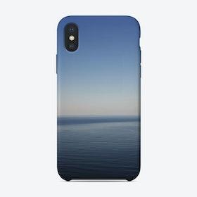 The open ocean 1 iPhone Case