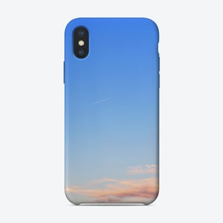 Traveller iPhone Case