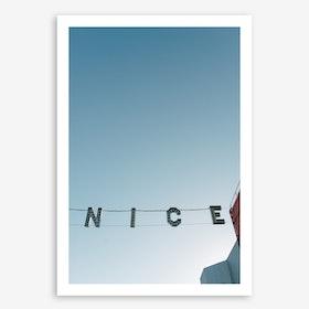 Ve Nice