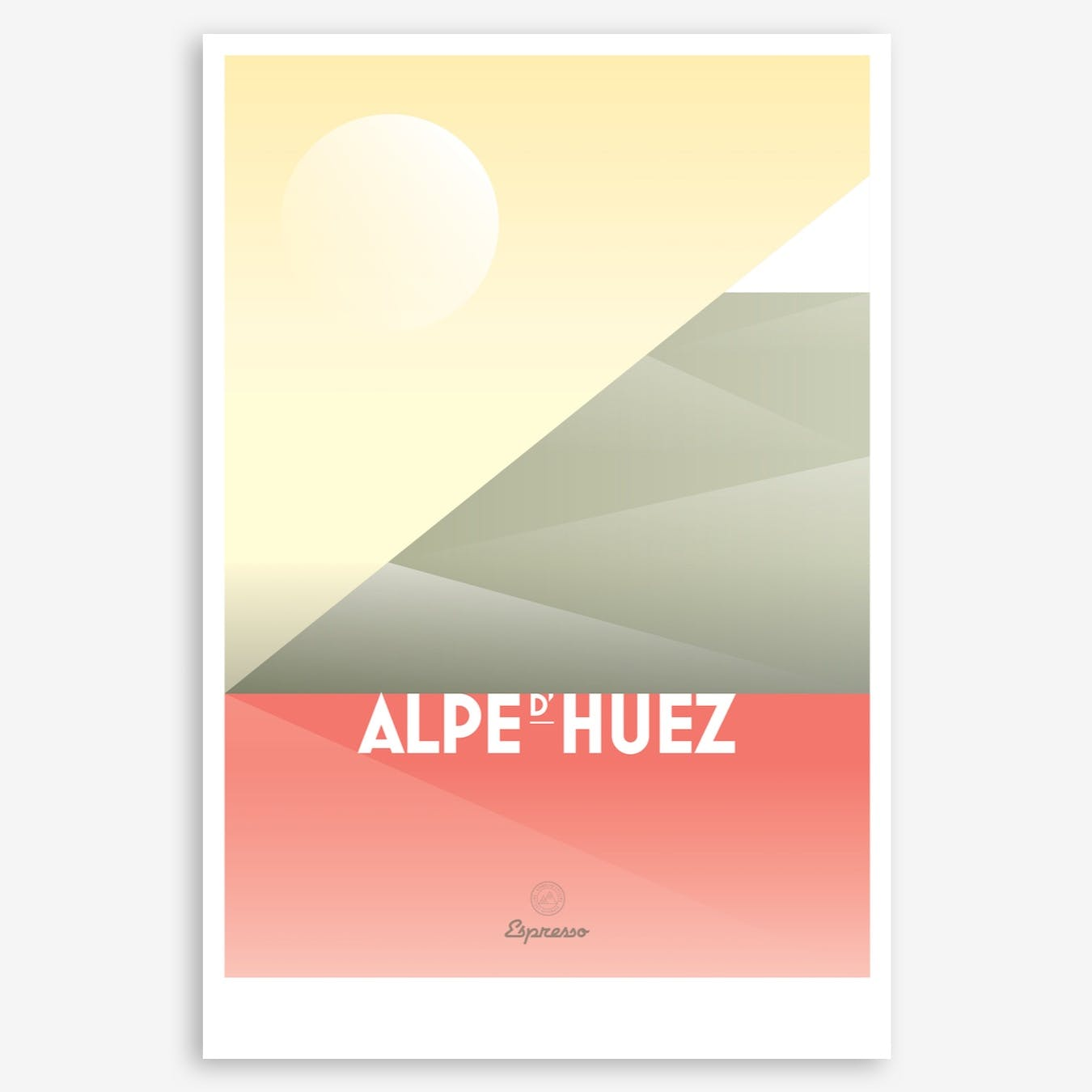 Alpe D' Huez II