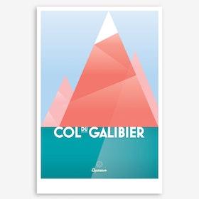 Col Du Galibier II