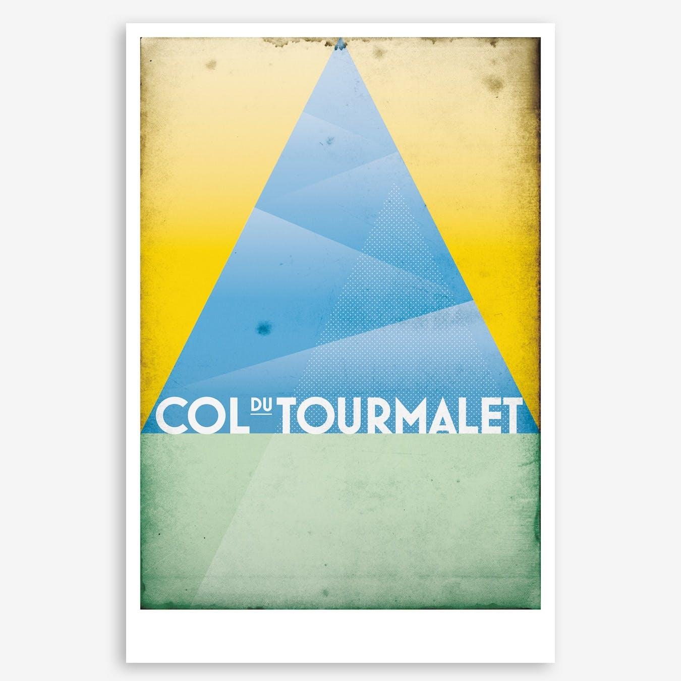 Col Du Tourmalet I
