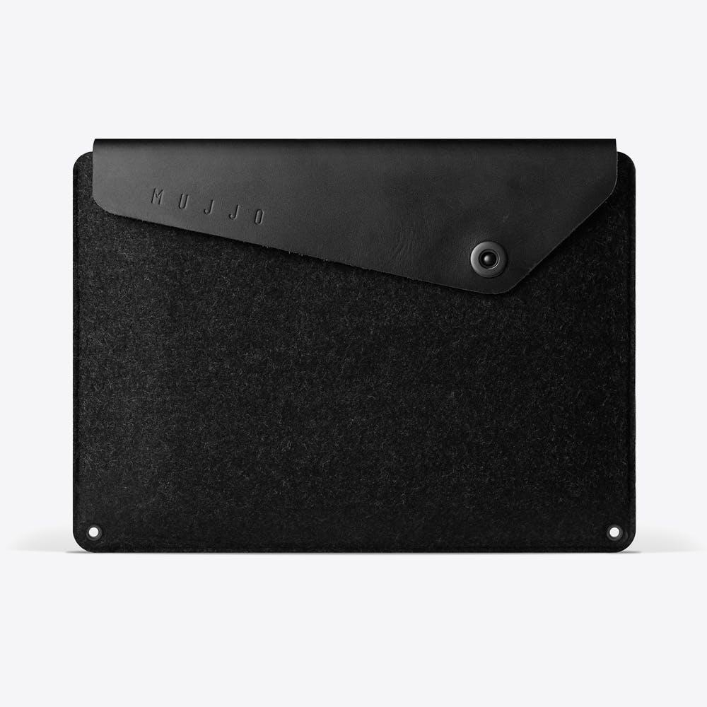 Envelope for Macbook in Black