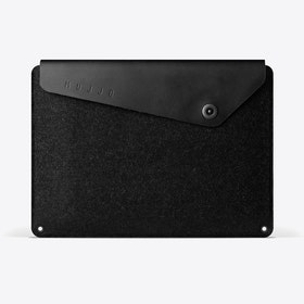 Envelope for Macbook in Black
