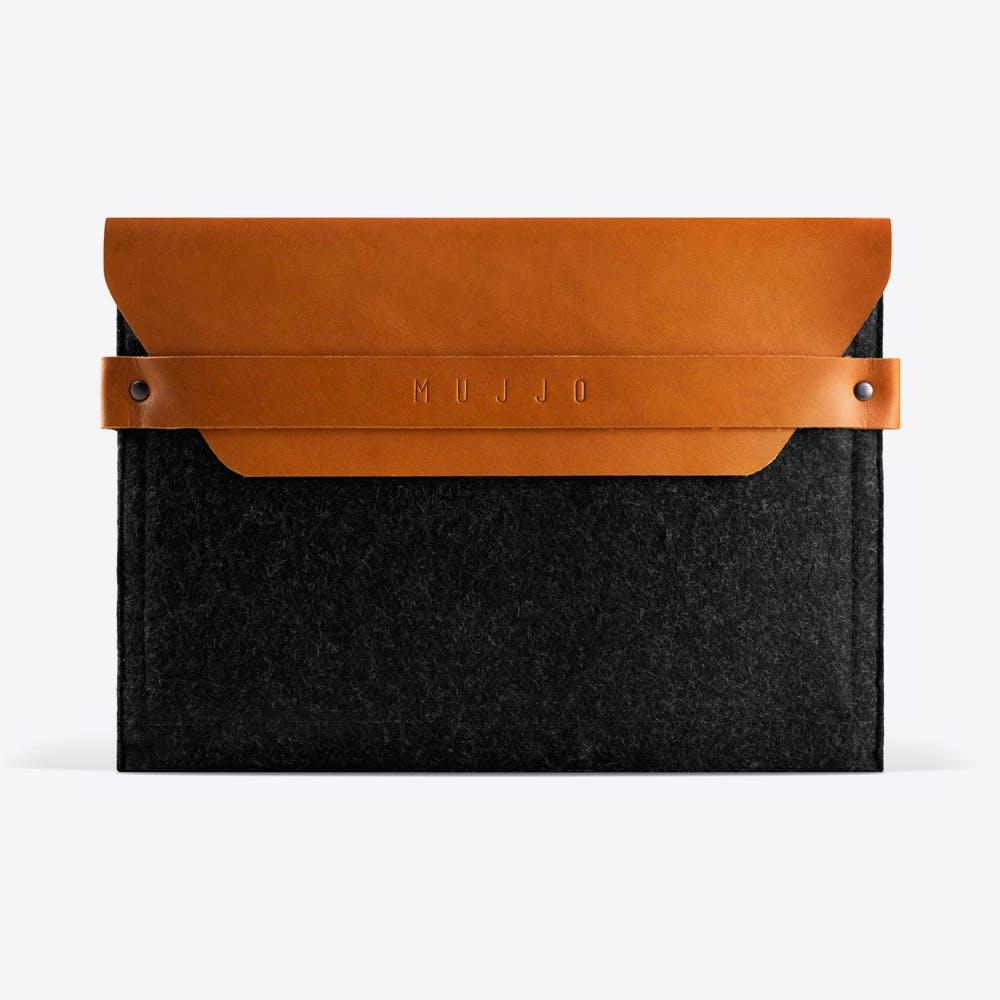 Ipad Mini Envelope Sleeve in Tan