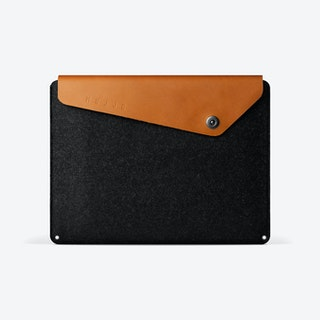 "Sleeve for 13"" Macbook Air &  Pro - Tan"