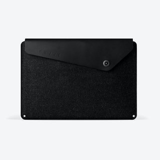 "Sleeve for 15"" Macbook Pro - Black"