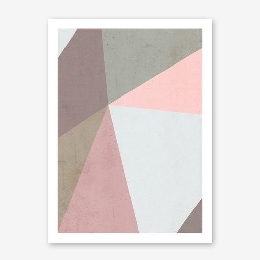 Delicate Geometry Print