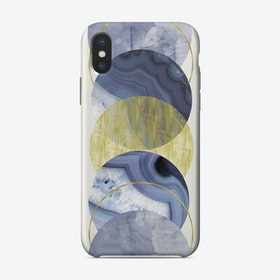 Moonlight iPhone Case