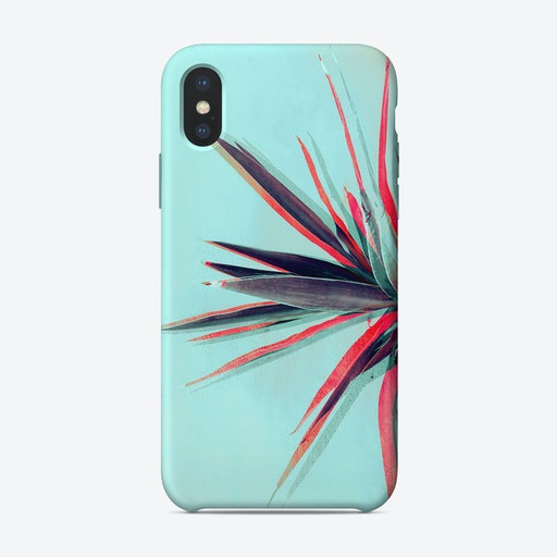 Rgb Jungle iPhone Case