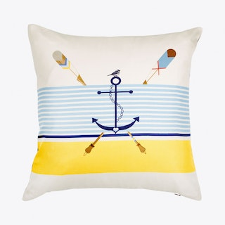 Nautica Cushion