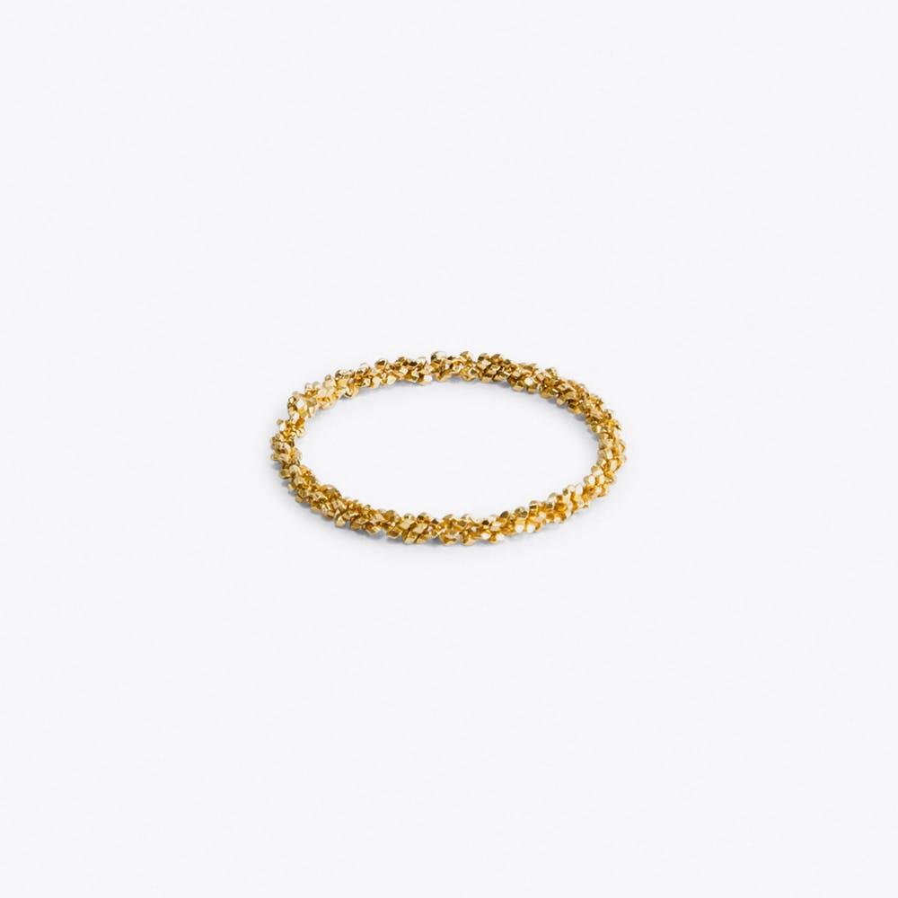 Frote Ring in Gold