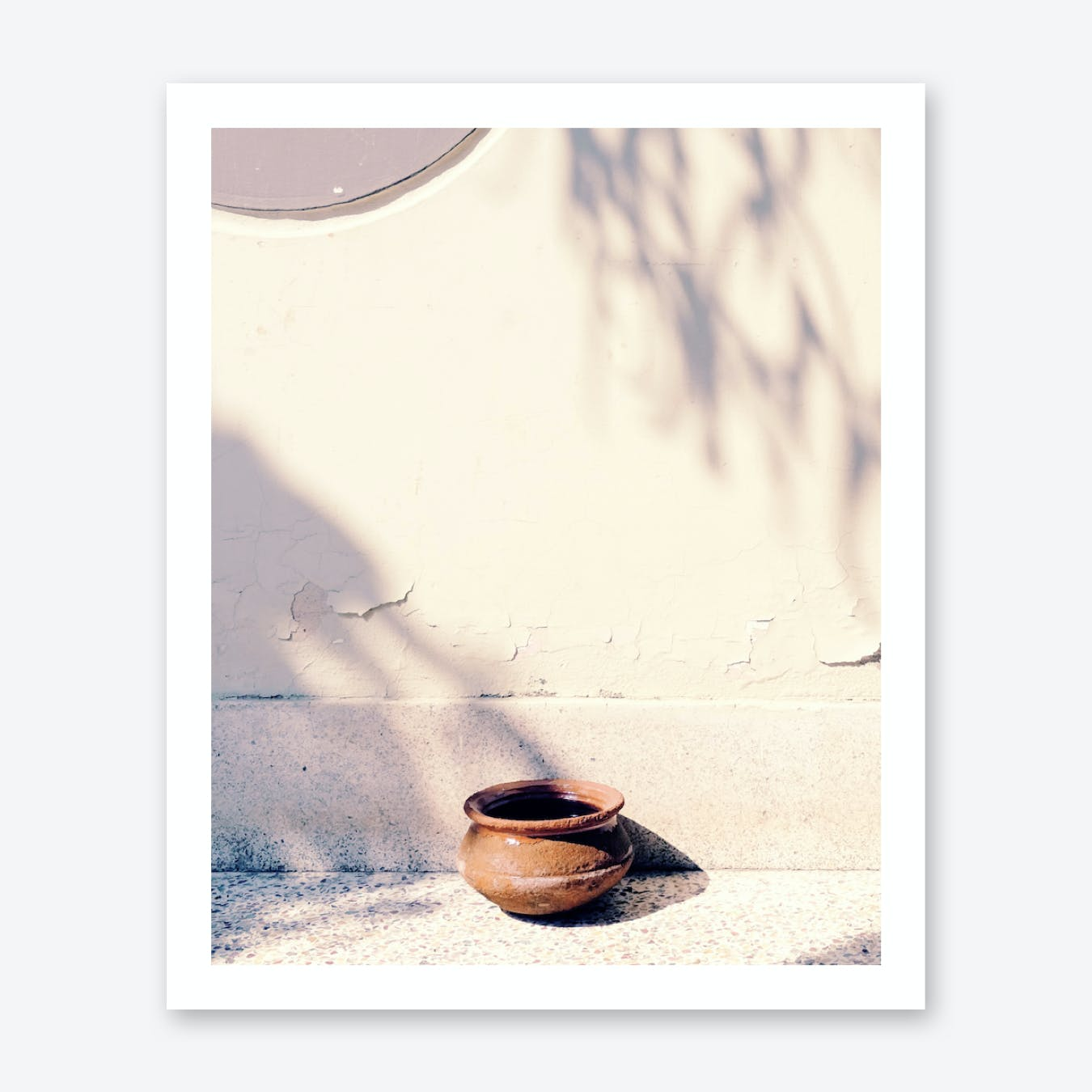 Pottery Photo Print