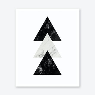 Marble 1 Art Print