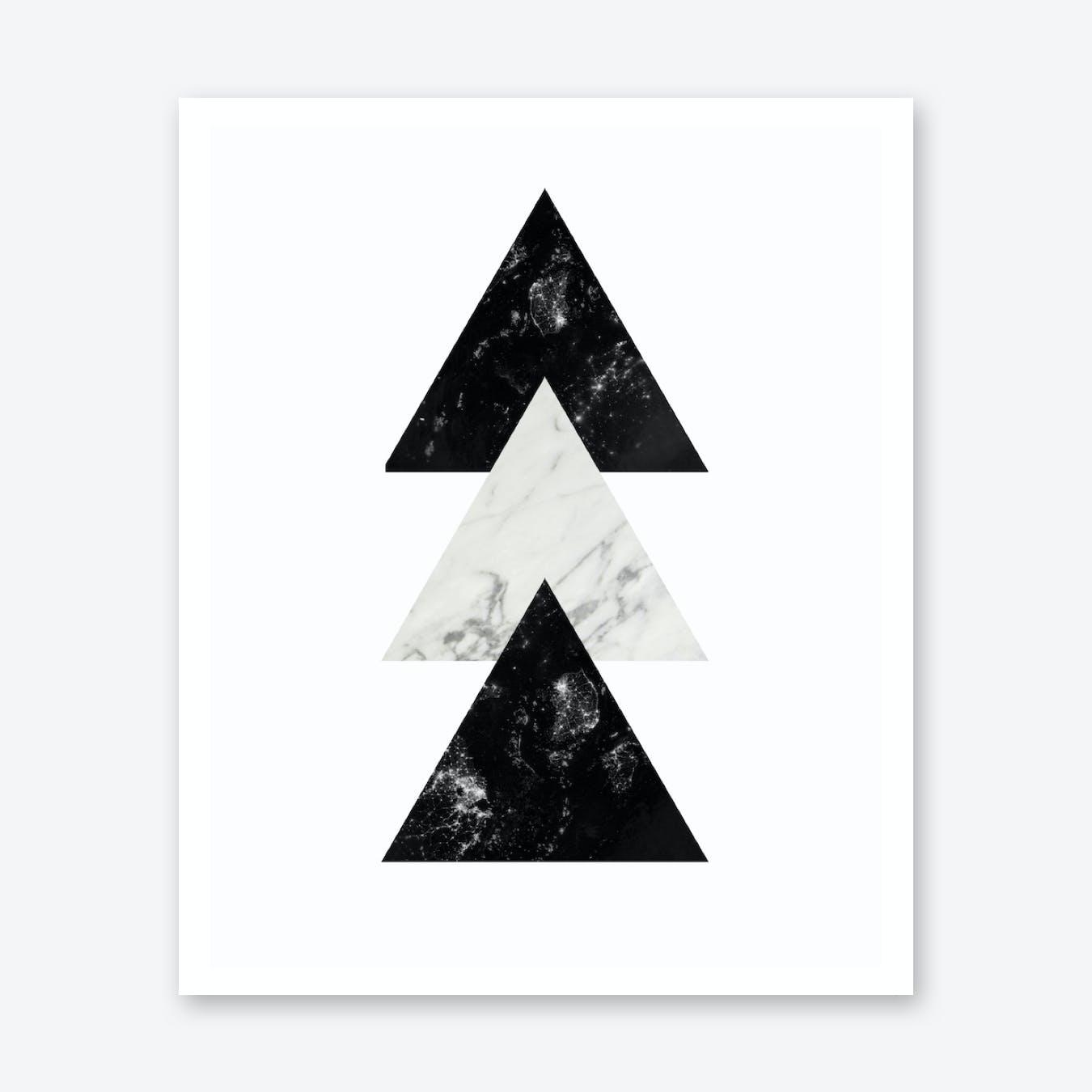 Marble 1 Print