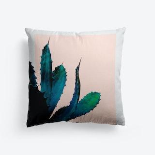 Cactus Southwestern Cushion