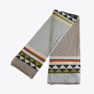 Vilma Nature Throw