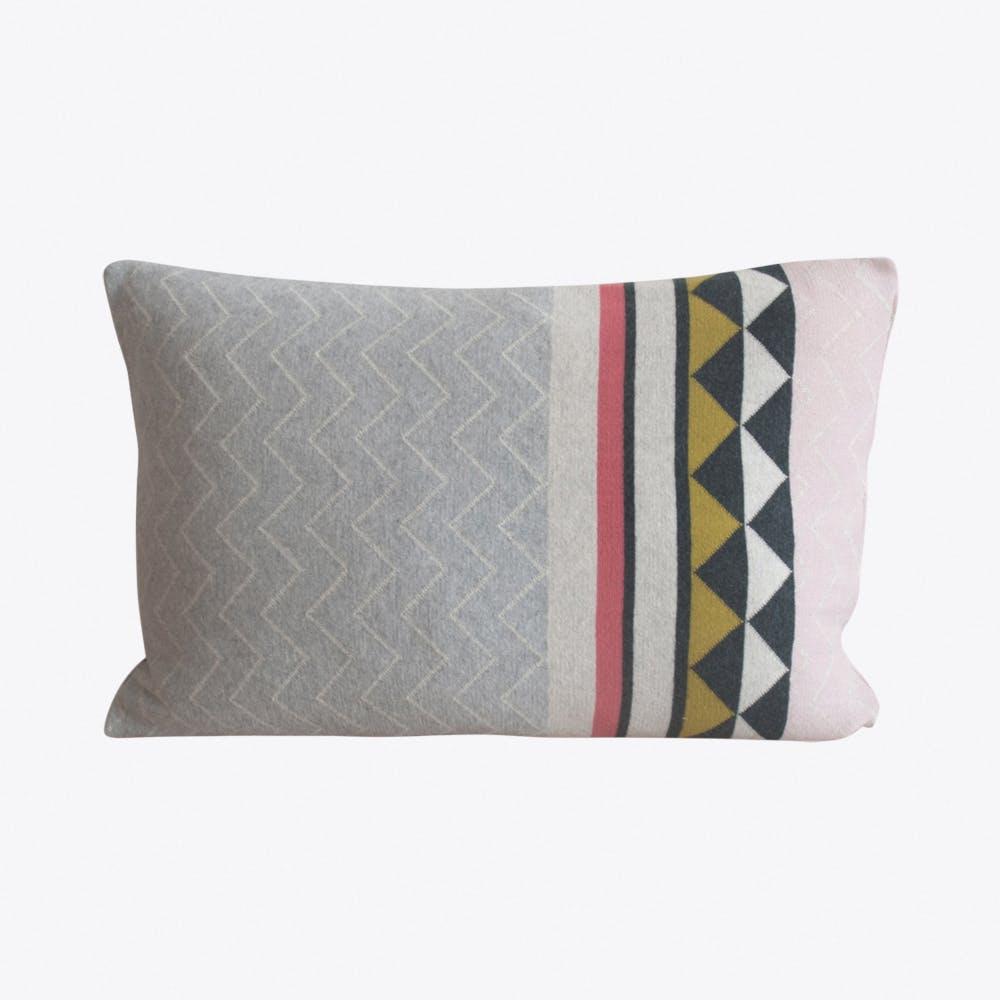 Vilma Pink Cushion Cover
