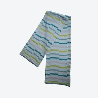 Lina Blanket in Multi Color