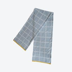 Todden Blanket in Grey