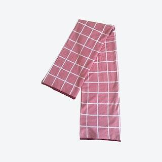 Todden Blanket - Sandpink