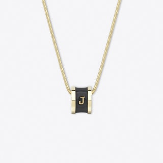 24ct Necklace J