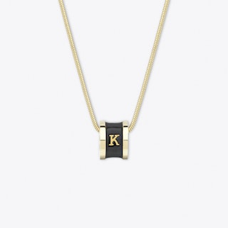 24ct Necklace K