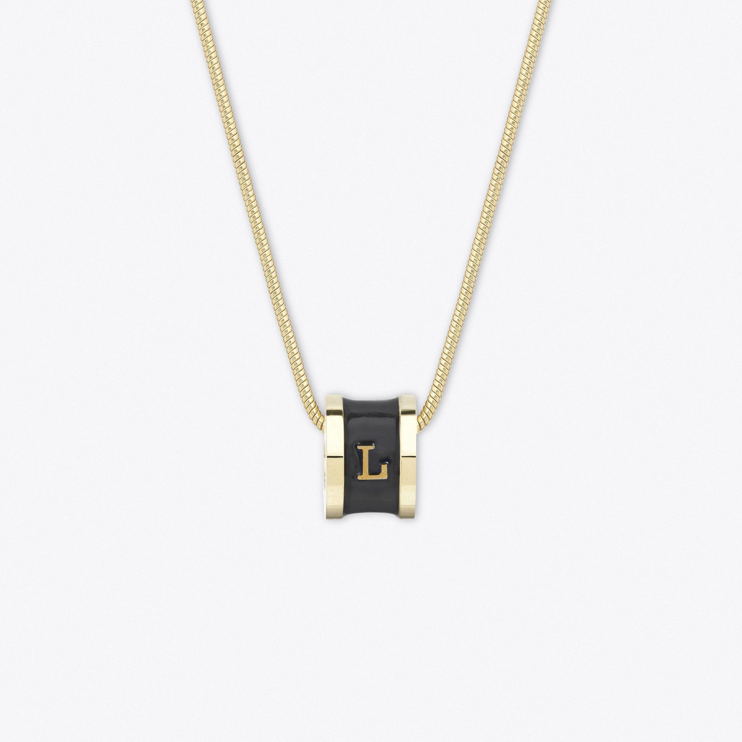 24ct Necklace L