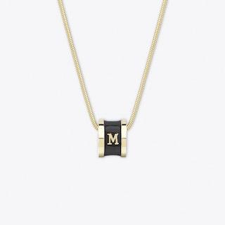 24ct Necklace M