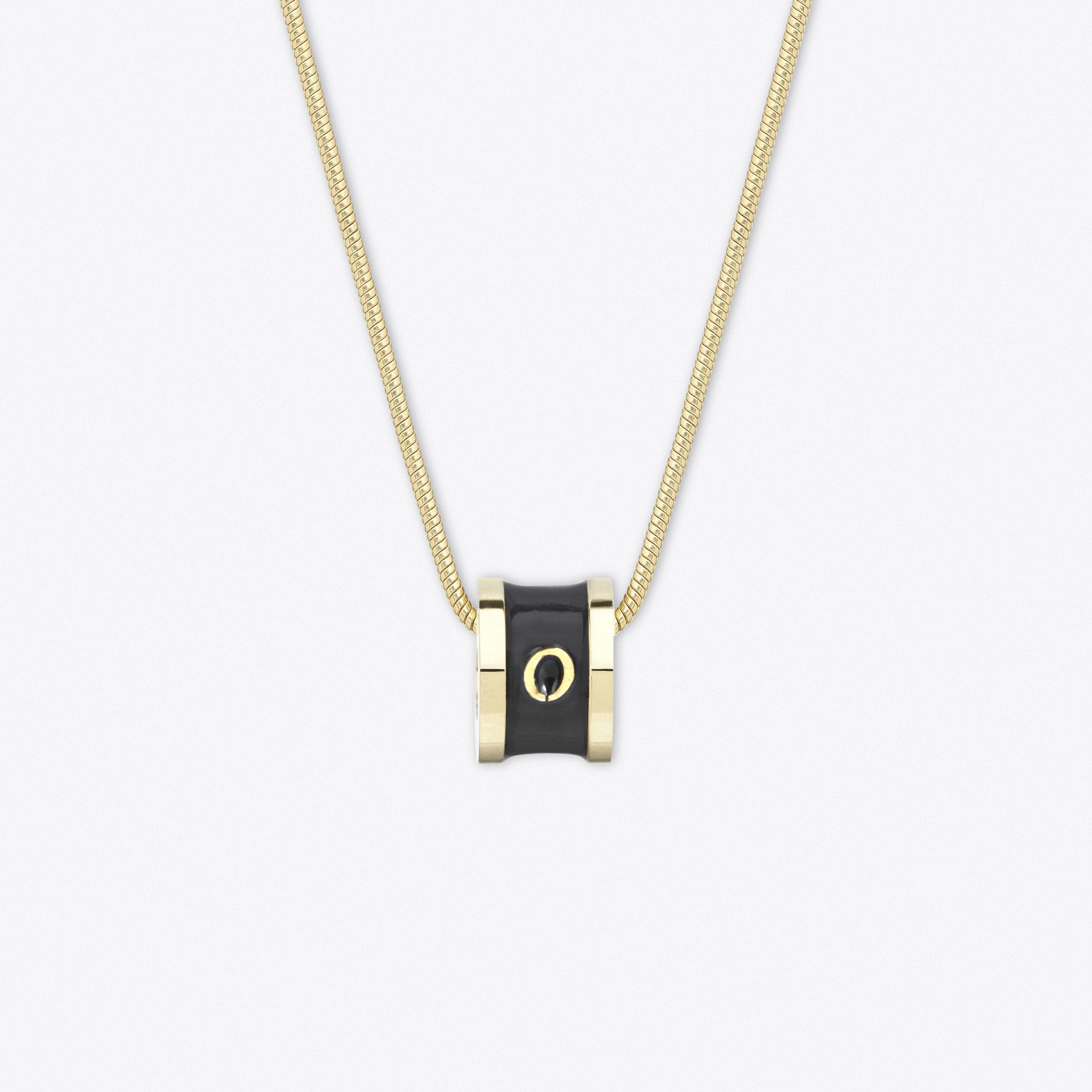 24ct Necklace O