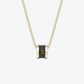 24ct Necklace S