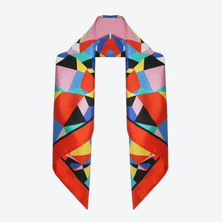 The Geometric Neckerchief