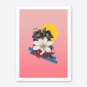 Reinvention I Art Print