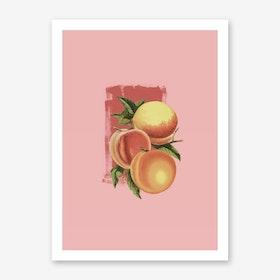 Reinvention II Art Print