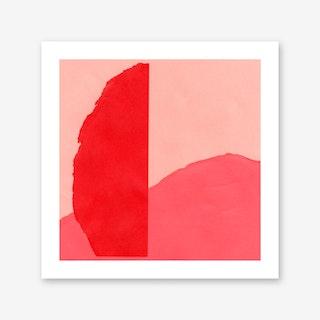 Colores III Art Print