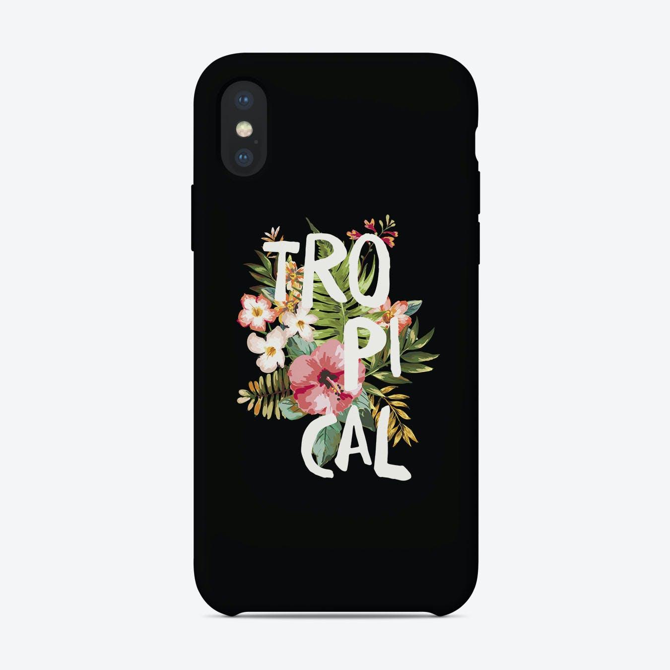 Tropical [Black]