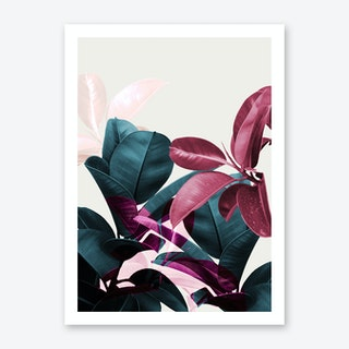 Exposure I Art Print