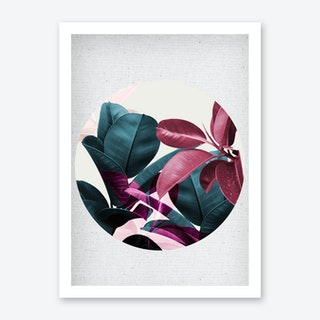Exposure II Art Print