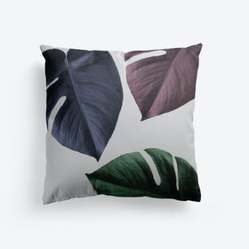 Monstera 2 Cushion