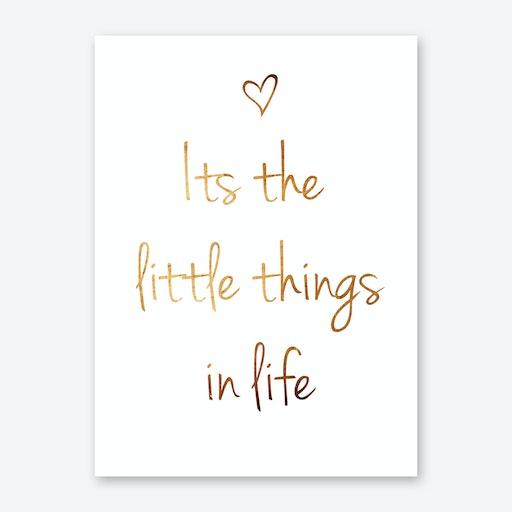 Little Things II