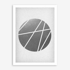 Circle II Art Print