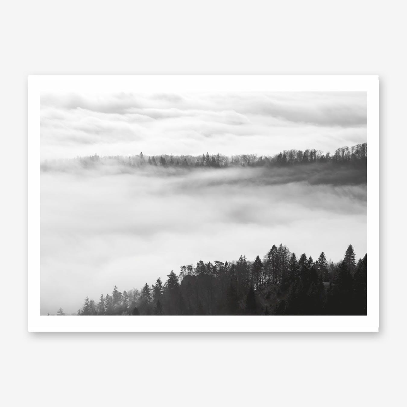 Fog II Print