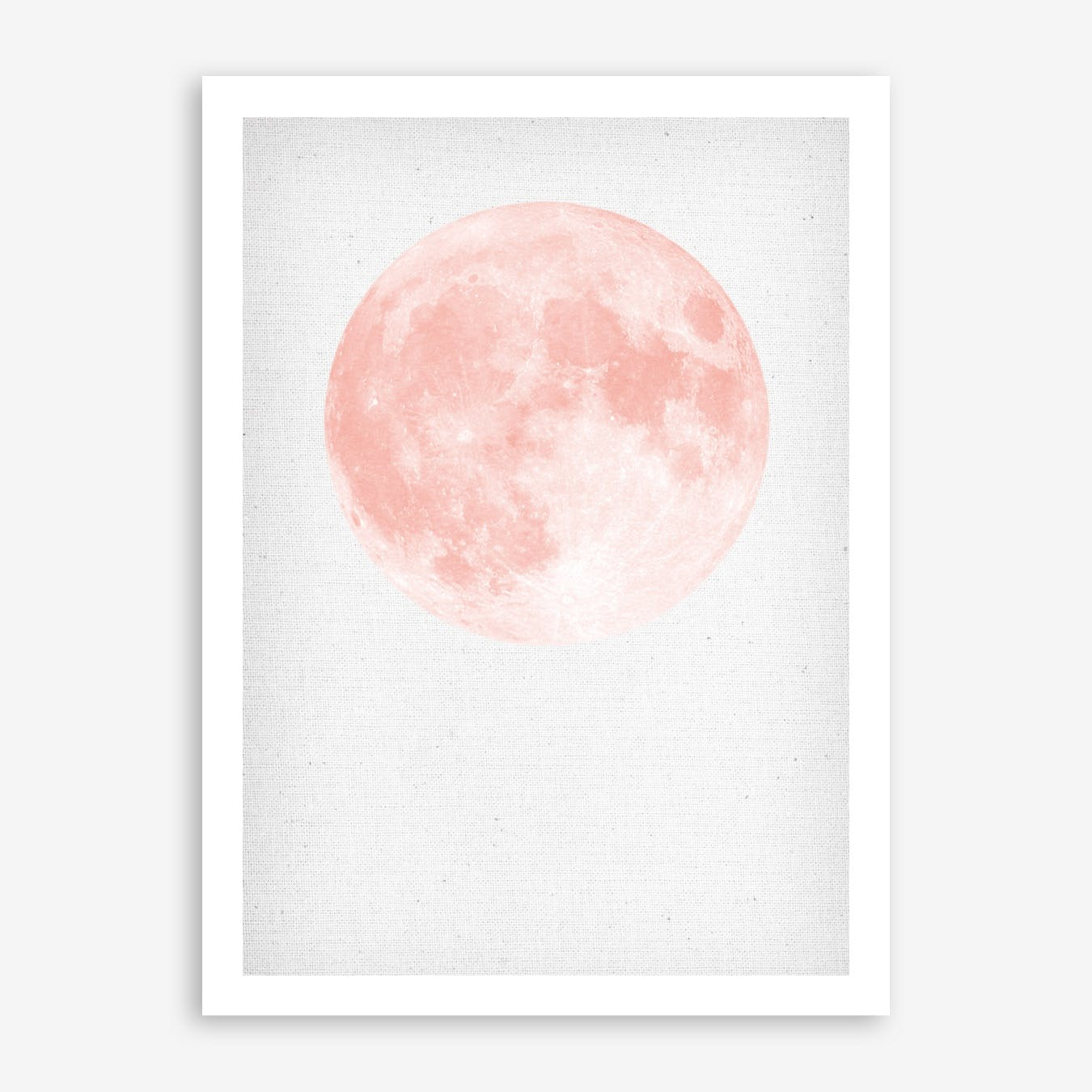 Moon II Print
