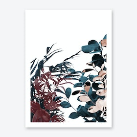 Exposure IV Art Print