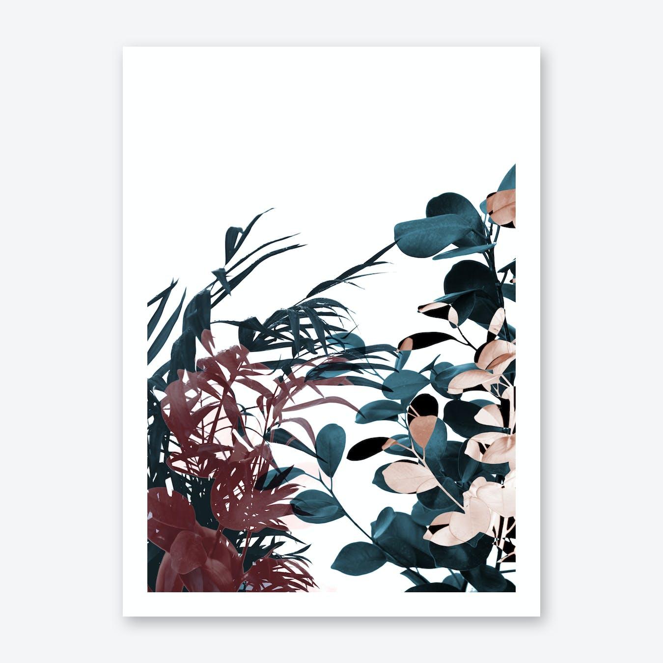 Exposure IV Art Print