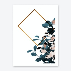 Exposure V Art Print