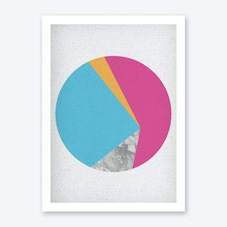 Pattern III Art Print